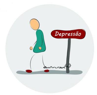 como sair da depressão?