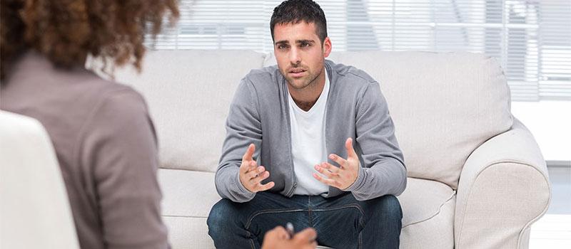 terapia psicanálise