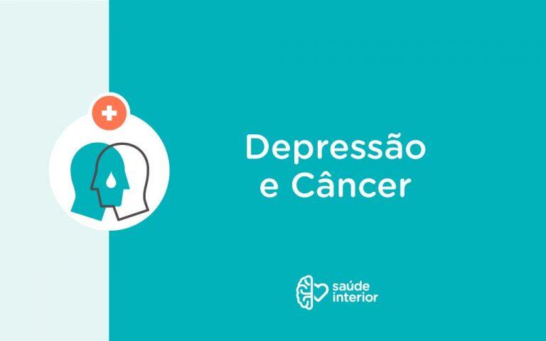 Depressão e Câncer