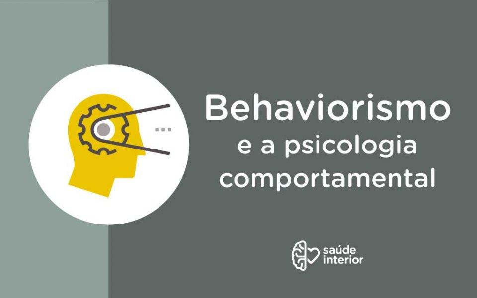 Behaviorismo Psicologia Comportamental