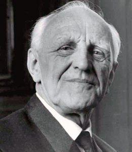 Donald Winnicott