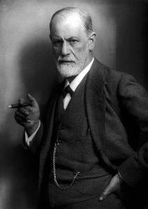 Freud psicanálise
