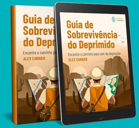 Ebook sobre depressão gratuito